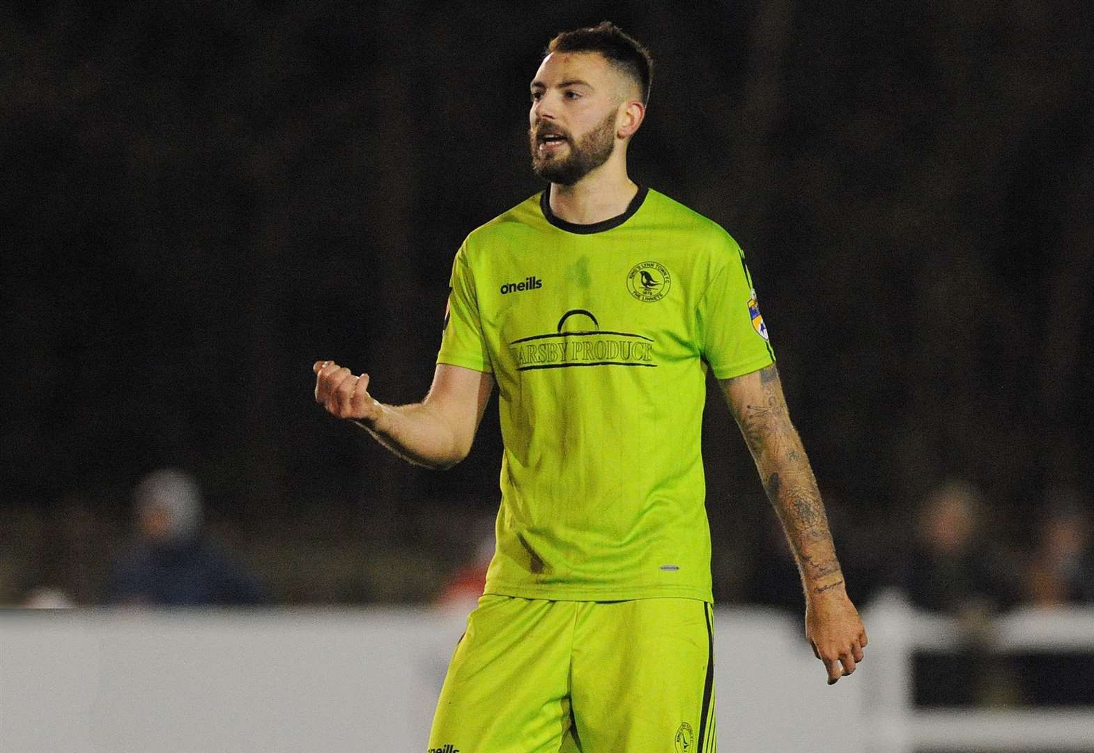 """Ian Culverhouse is a high-detail, top quality manager and has a non-league legend like Paul Bastock working alongside him,"" says returning Linnets defender"