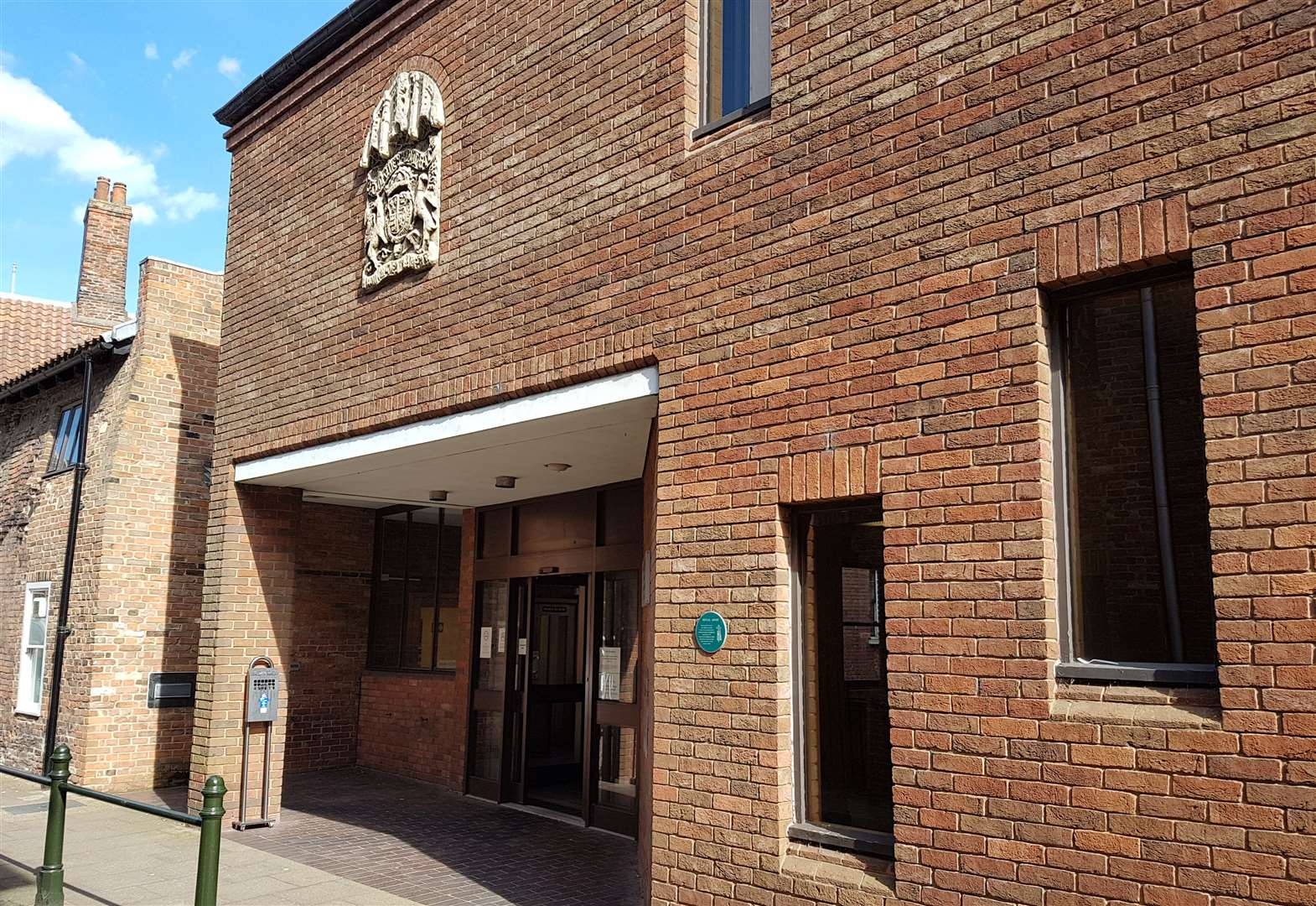 Worker admits stealing cash from elderly residents of village care home