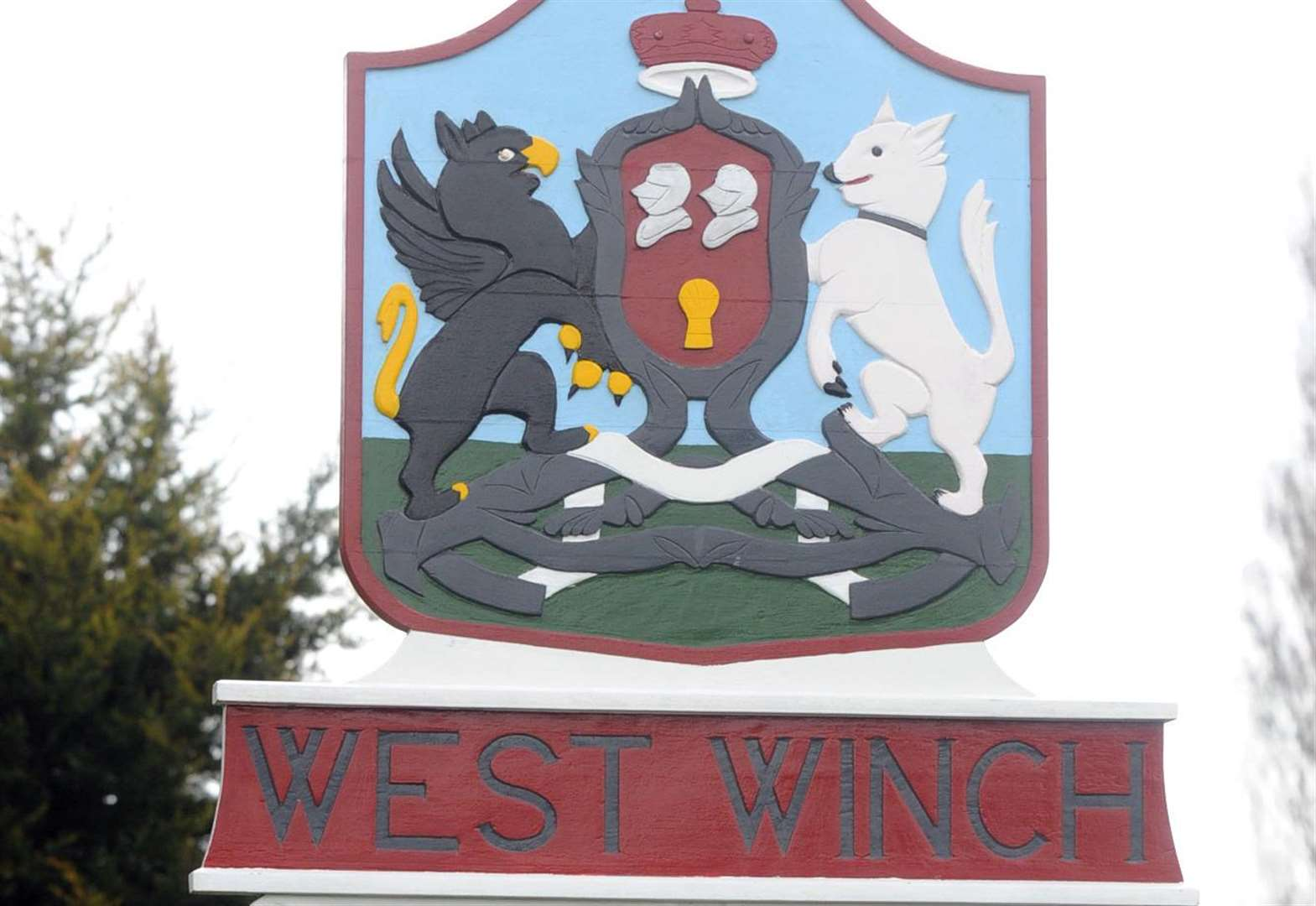 By-pass must come before homes are built in West Winch, county councillor urges