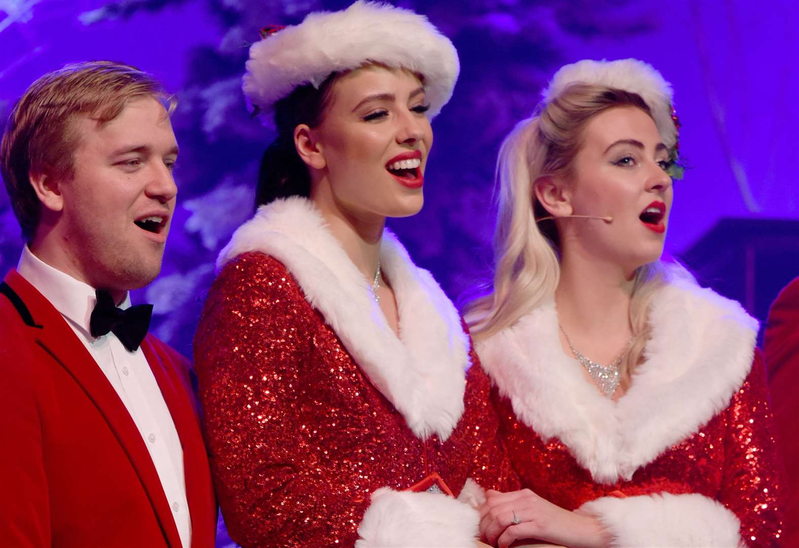 Review: Thursford Christmas Spectacular