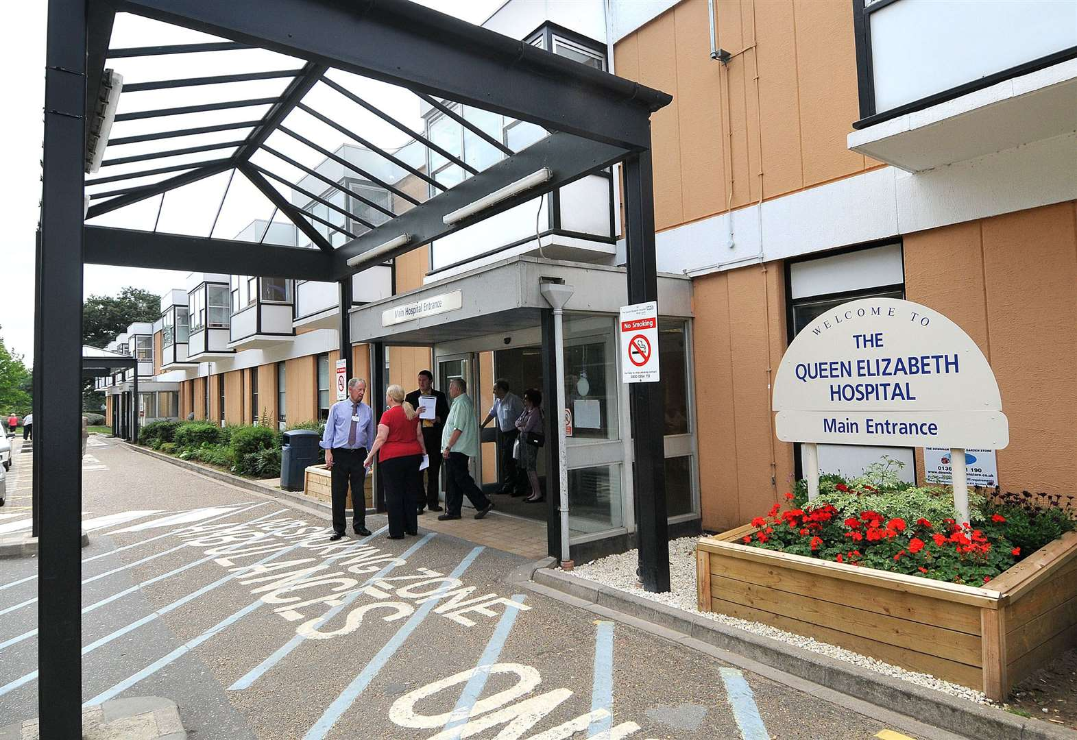 1-in-5 wait for cancer treatment at King's Lynn
