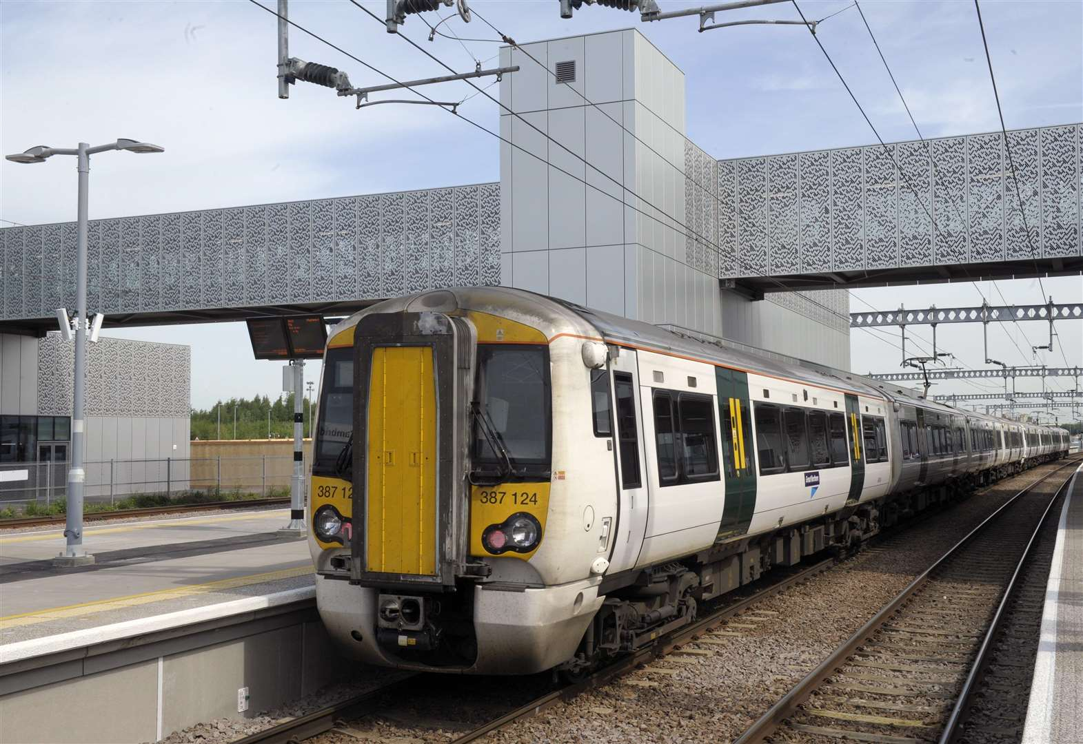BREAKING NEWS: Pedestrian dies following collision with train on West Norfolk line