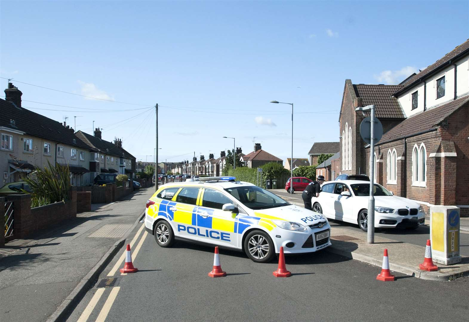 Teenager dies two days after South Lynn street fight