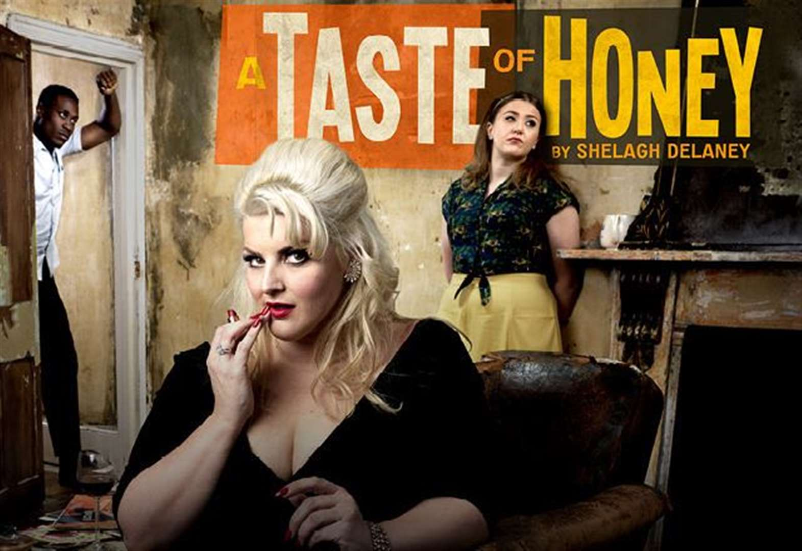 Review: A Taste of Honey, Theatre Royal Norwich