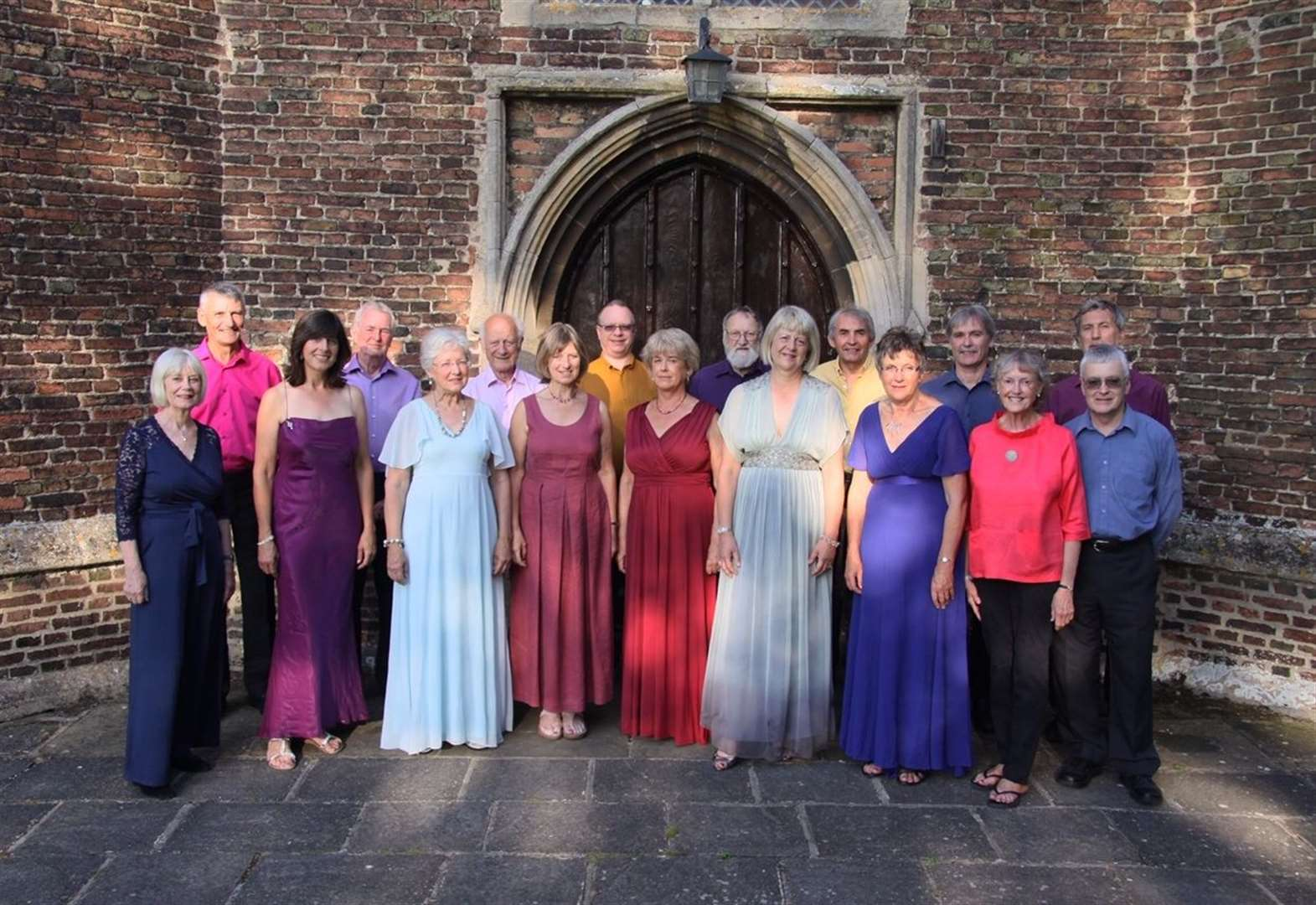 Bishop of Lynn to star at Guildhall Trust concert