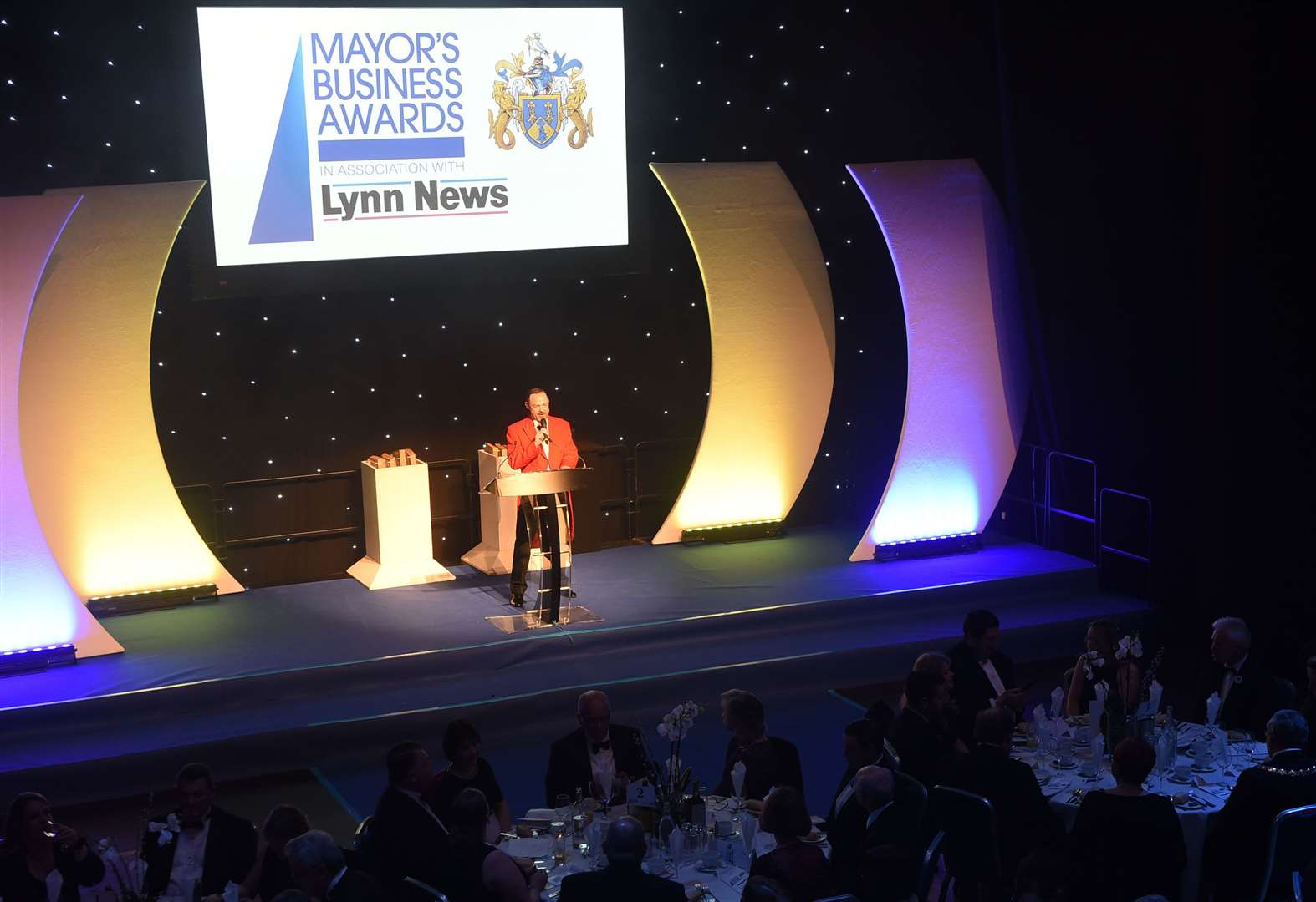Don't delay: get your Mayor's Business Awards nominations in