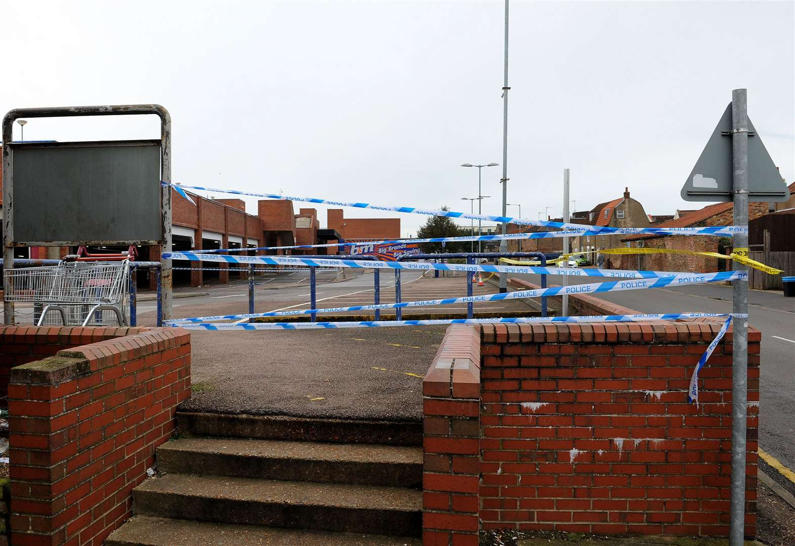 Man bailed following early hours King's Lynn attack