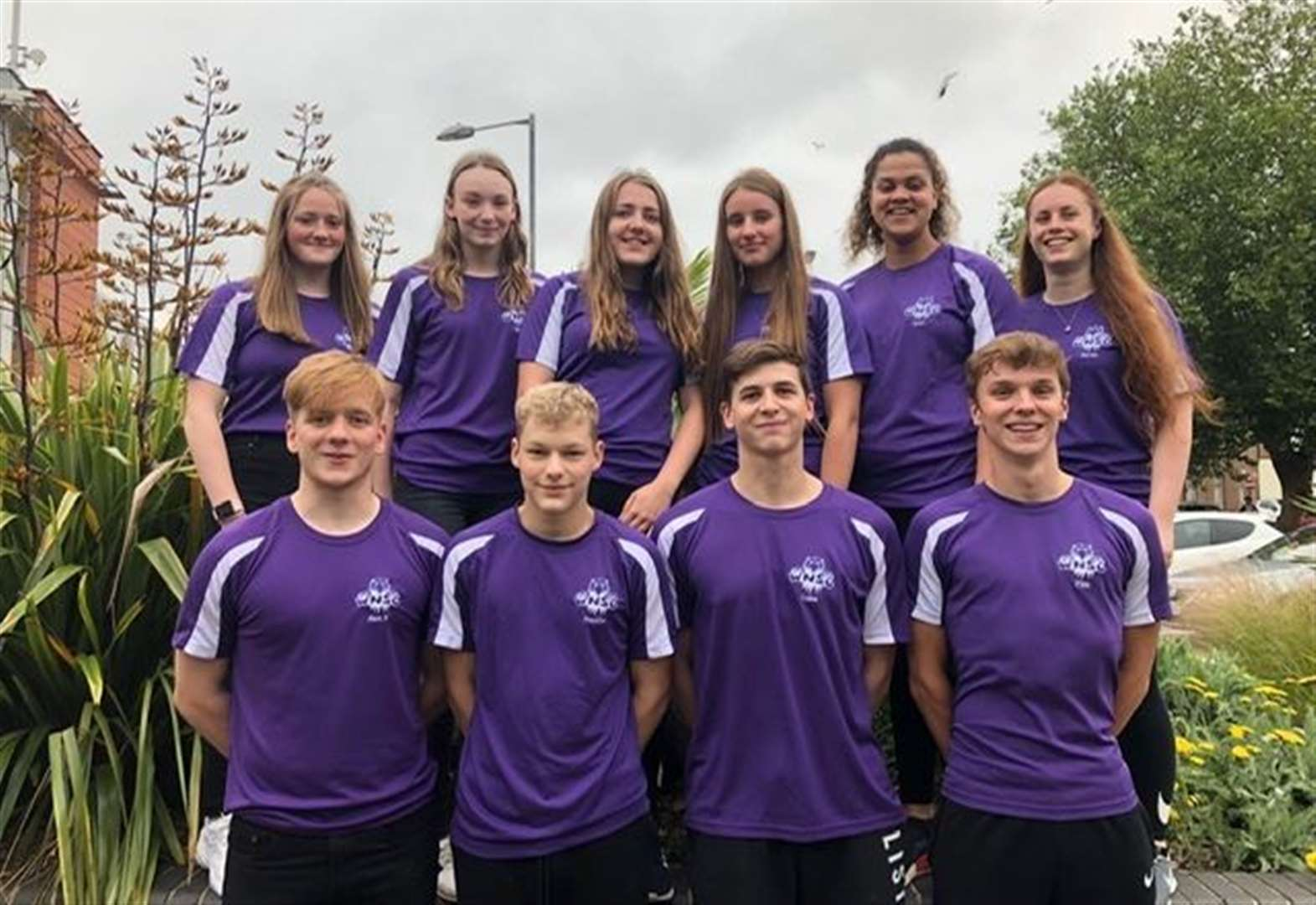 West Norfolk swimmers to battle it out with the best