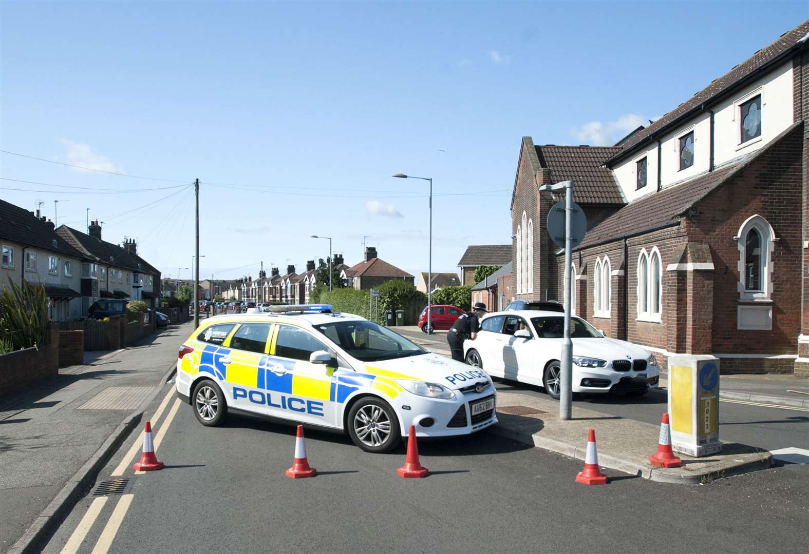 Death of teenager: Man, 31, charged with GBH