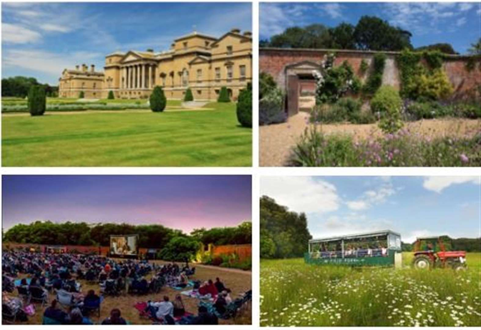 Forget the Med – try Holkham this year