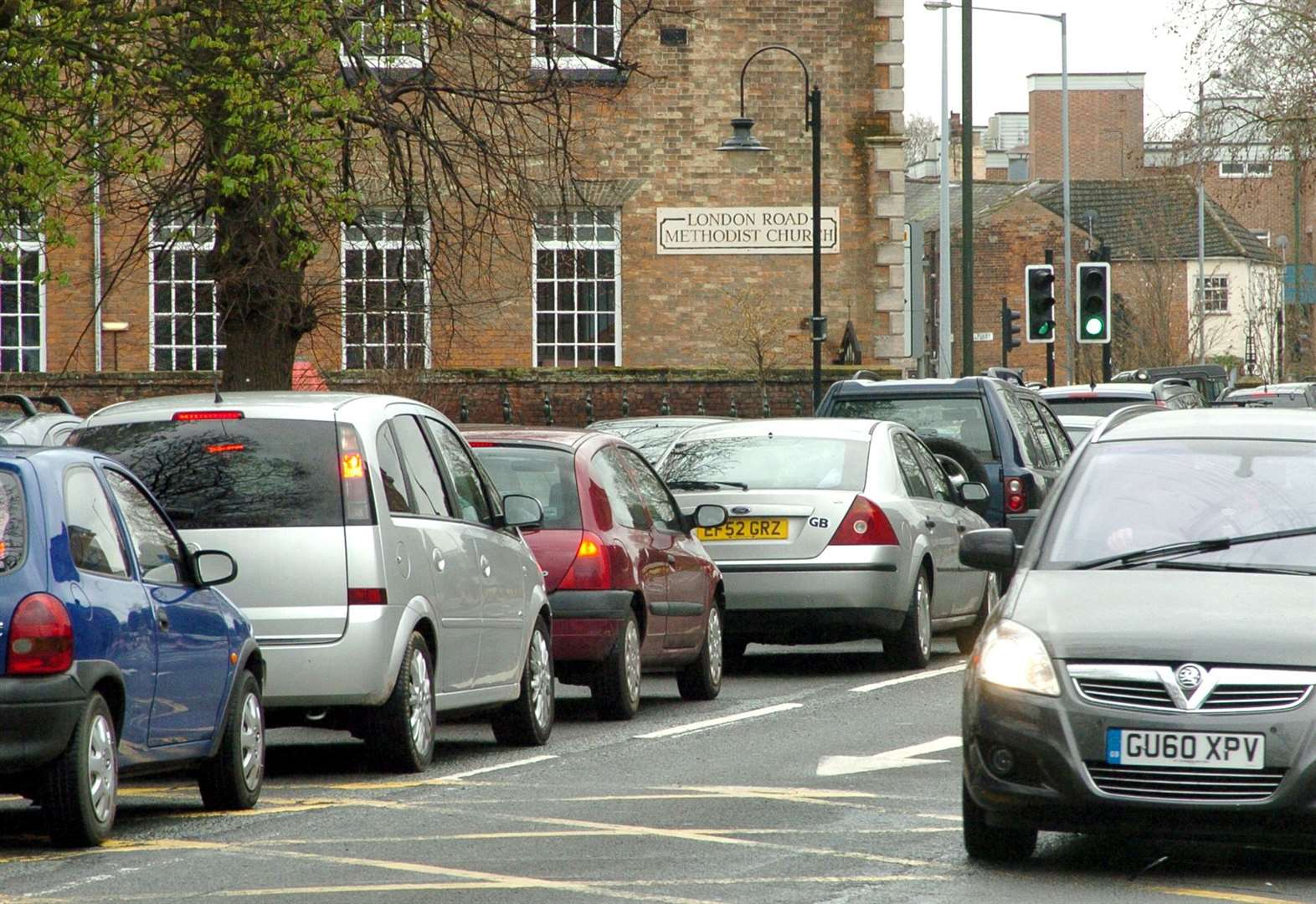 Park-and-ride to be considered for King's Lynn as part of Transport Study