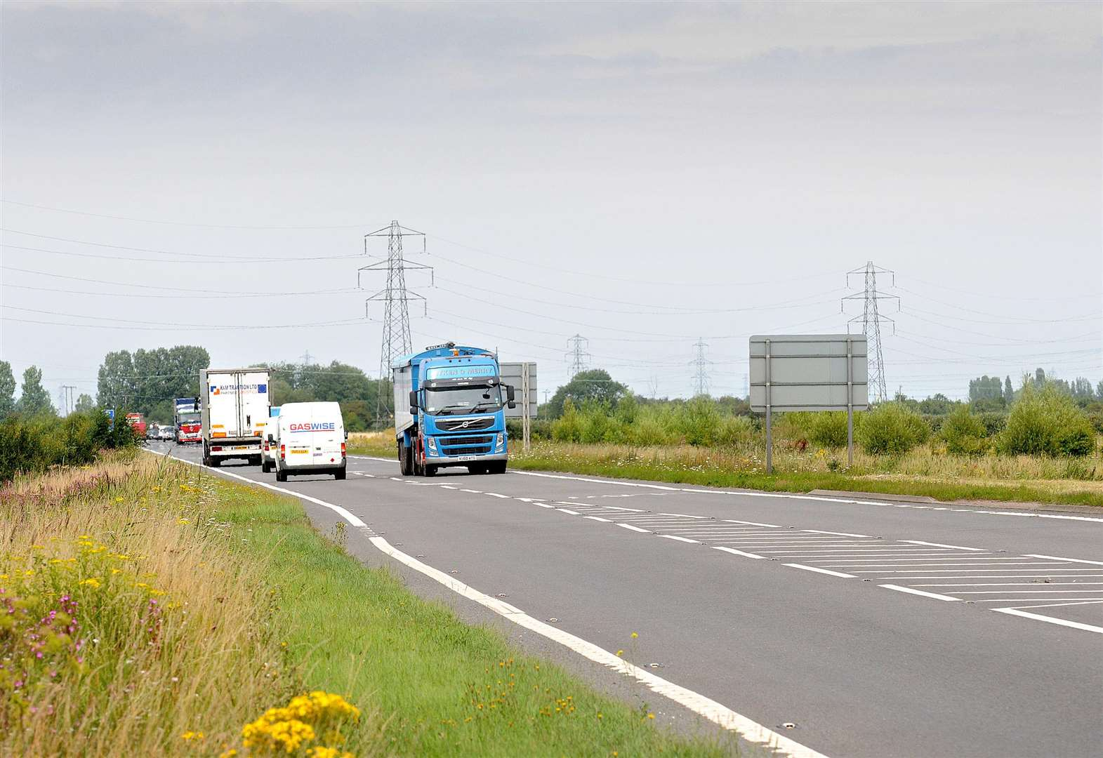 Consultants to be appointed to develop A47 dualling plans