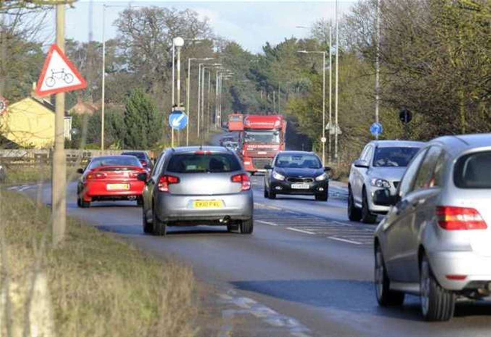 West Winch vital link road meeting to be held