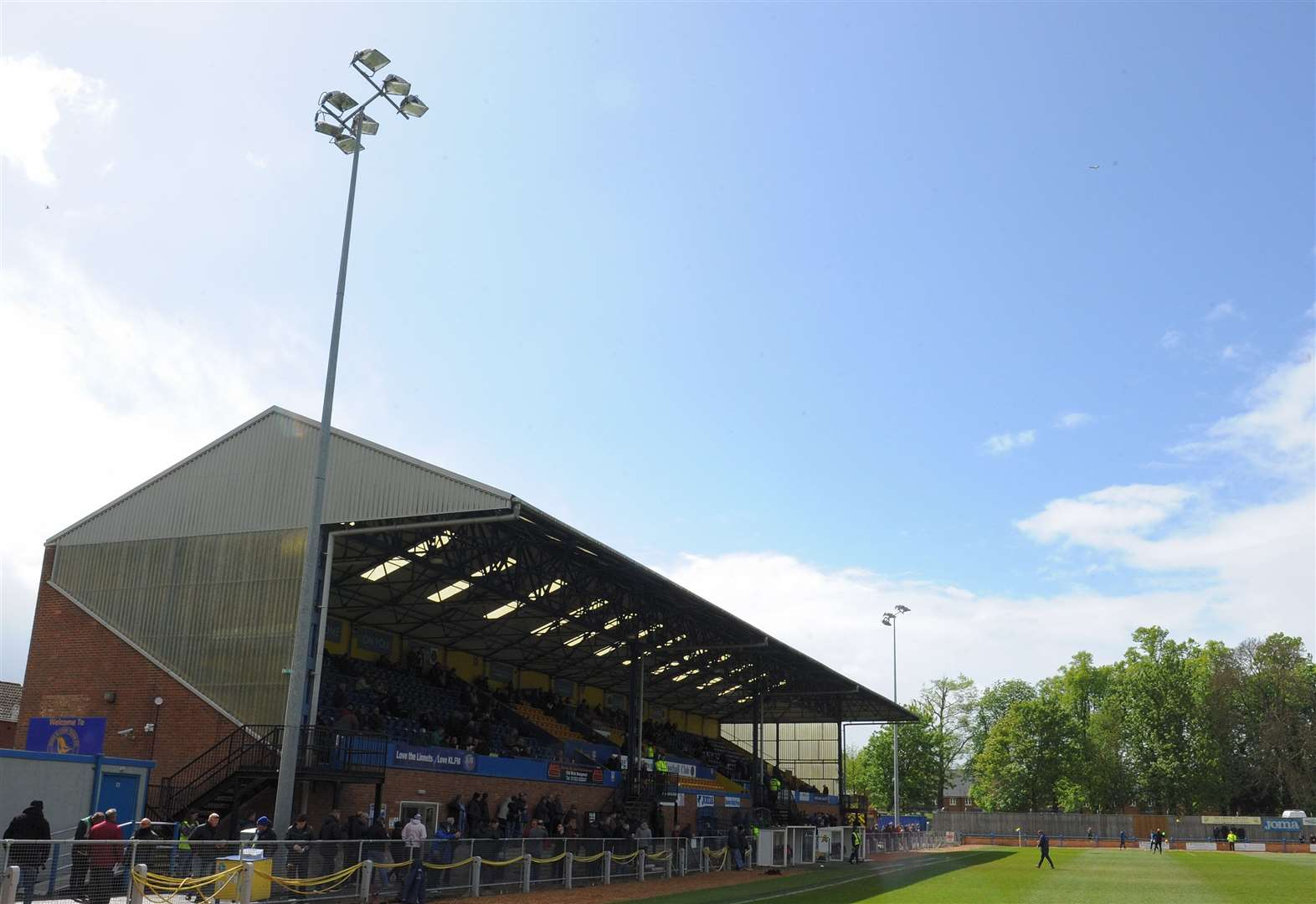 The Latest News And Sport From King S Lynn Lynn News