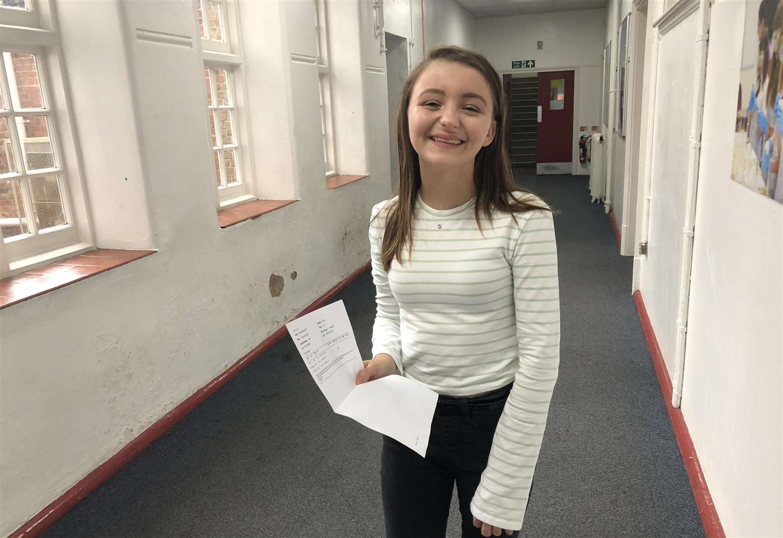 A-LEVELS 2018: KES Academy celebrates improved pass rates