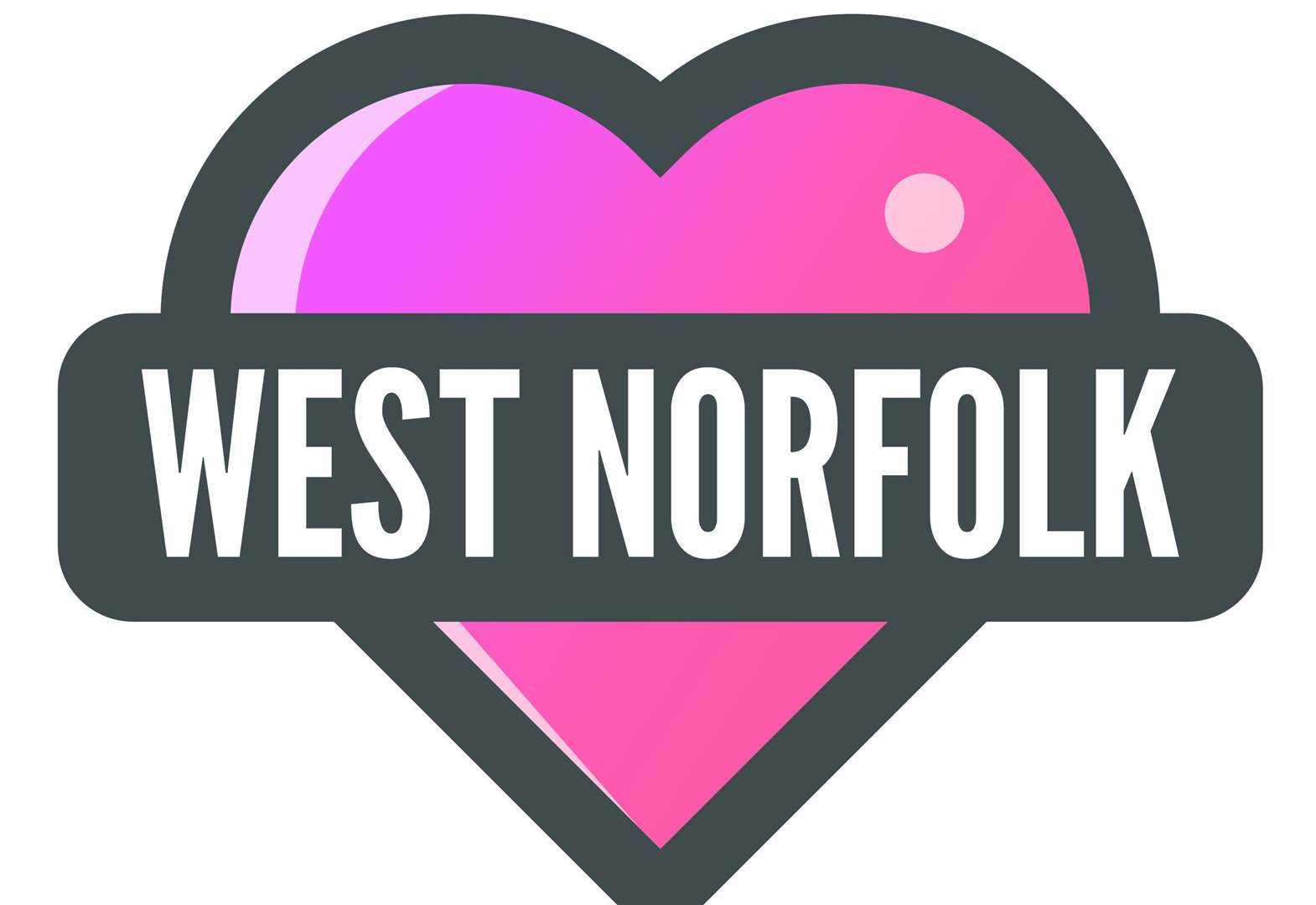 Love West Norfolk Day: Today's a special day, so let's use it