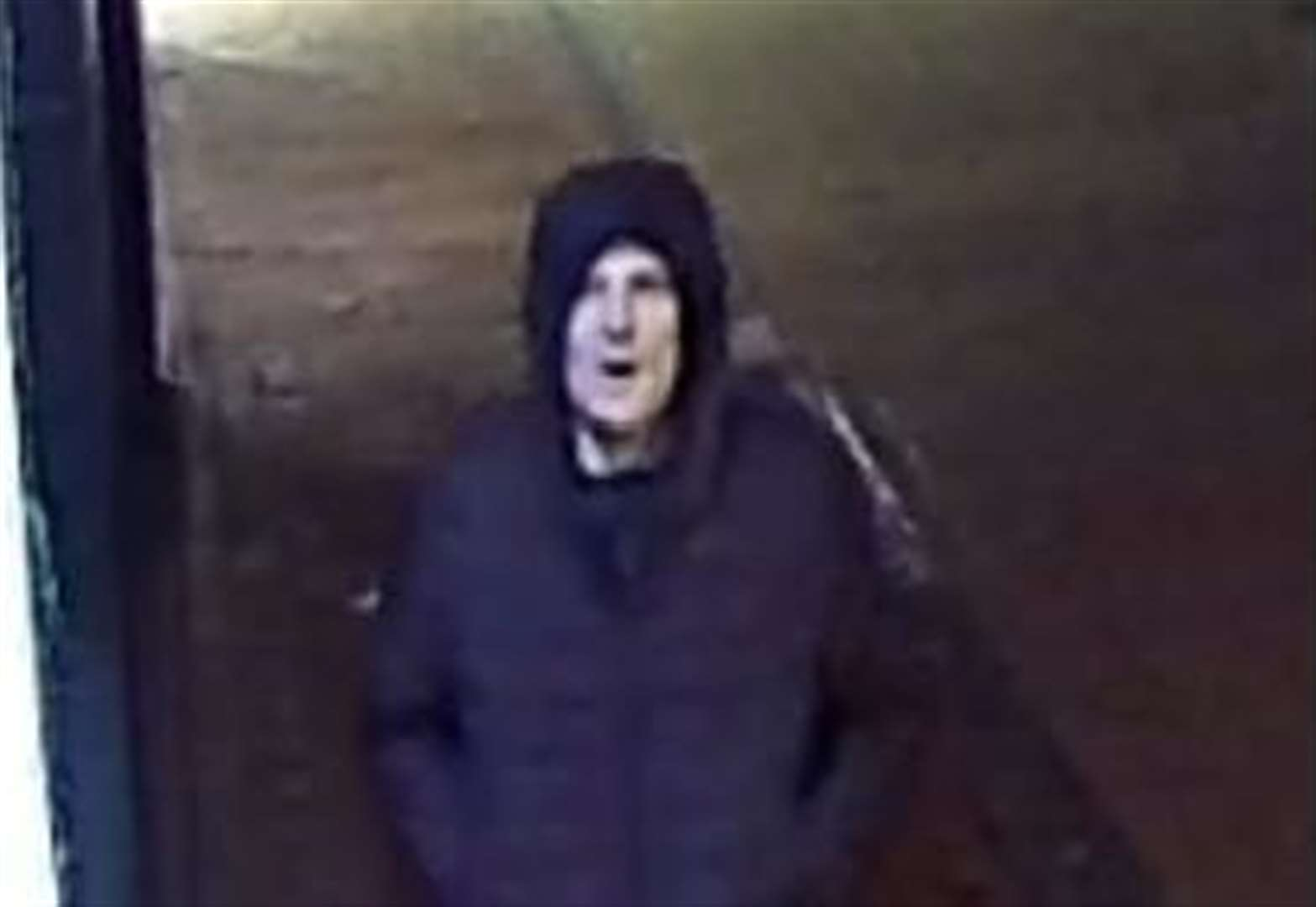 CCTV image released following King's Lynn burglary
