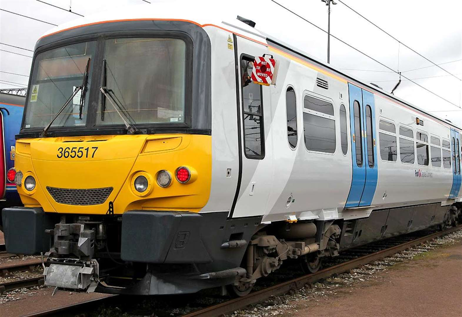 Boss of West Norfolk train operator quits over timetable chaos
