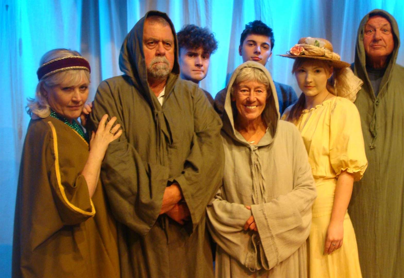Westacre Theatre puts on one of Ayckbourn's best
