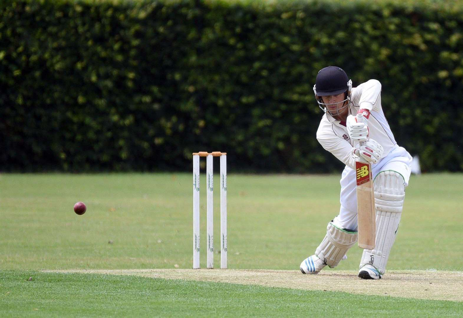 Gregory masterclass sees Downham to victory