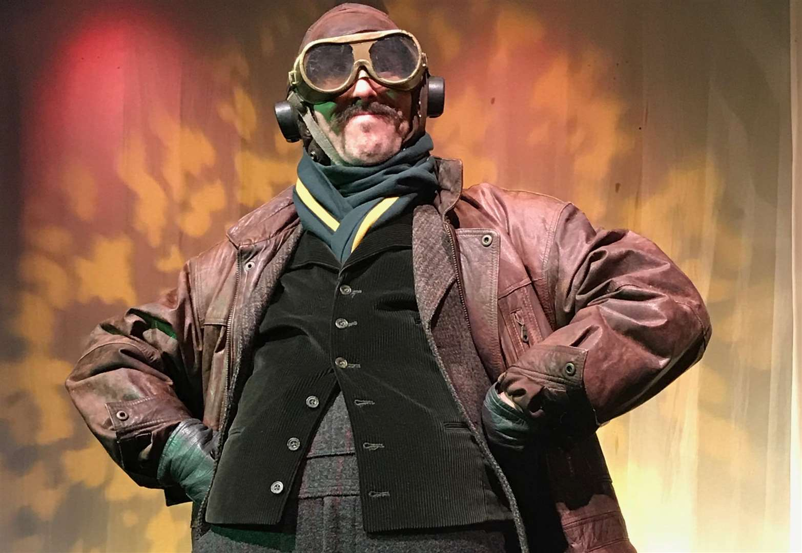 Review: Wind In The Willows 2, Westacre Theatre