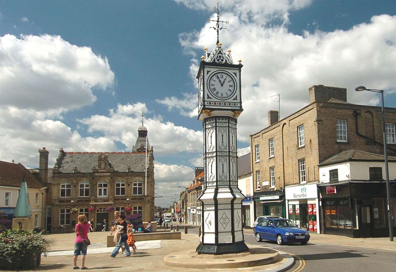 New awards to be held in Downham Market this year recognising town's heroes