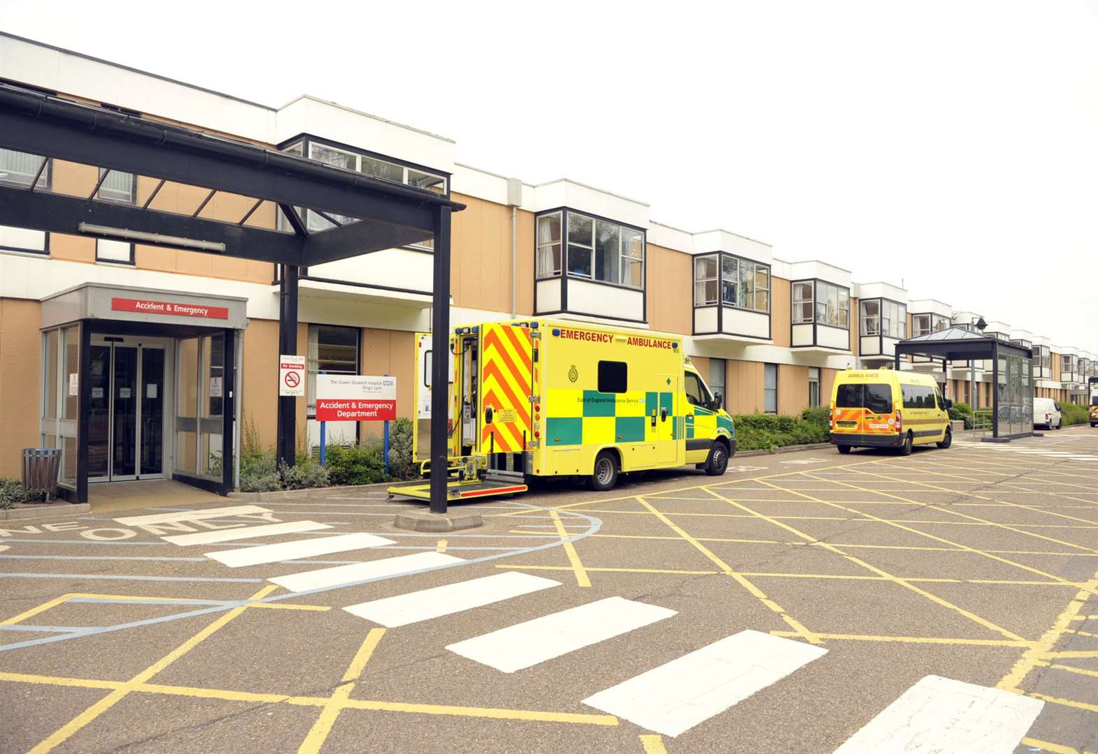King's Lynn hospital bosses pledge to act on criticisms following teenager's death