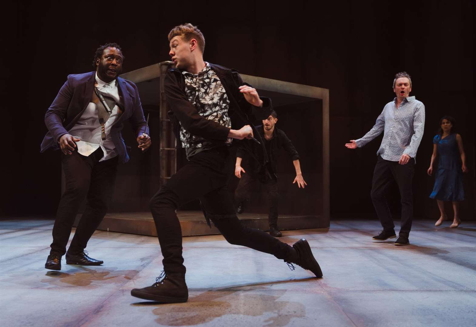 REVIEW: Romeo and Juliet, Theatre Royal Norwich