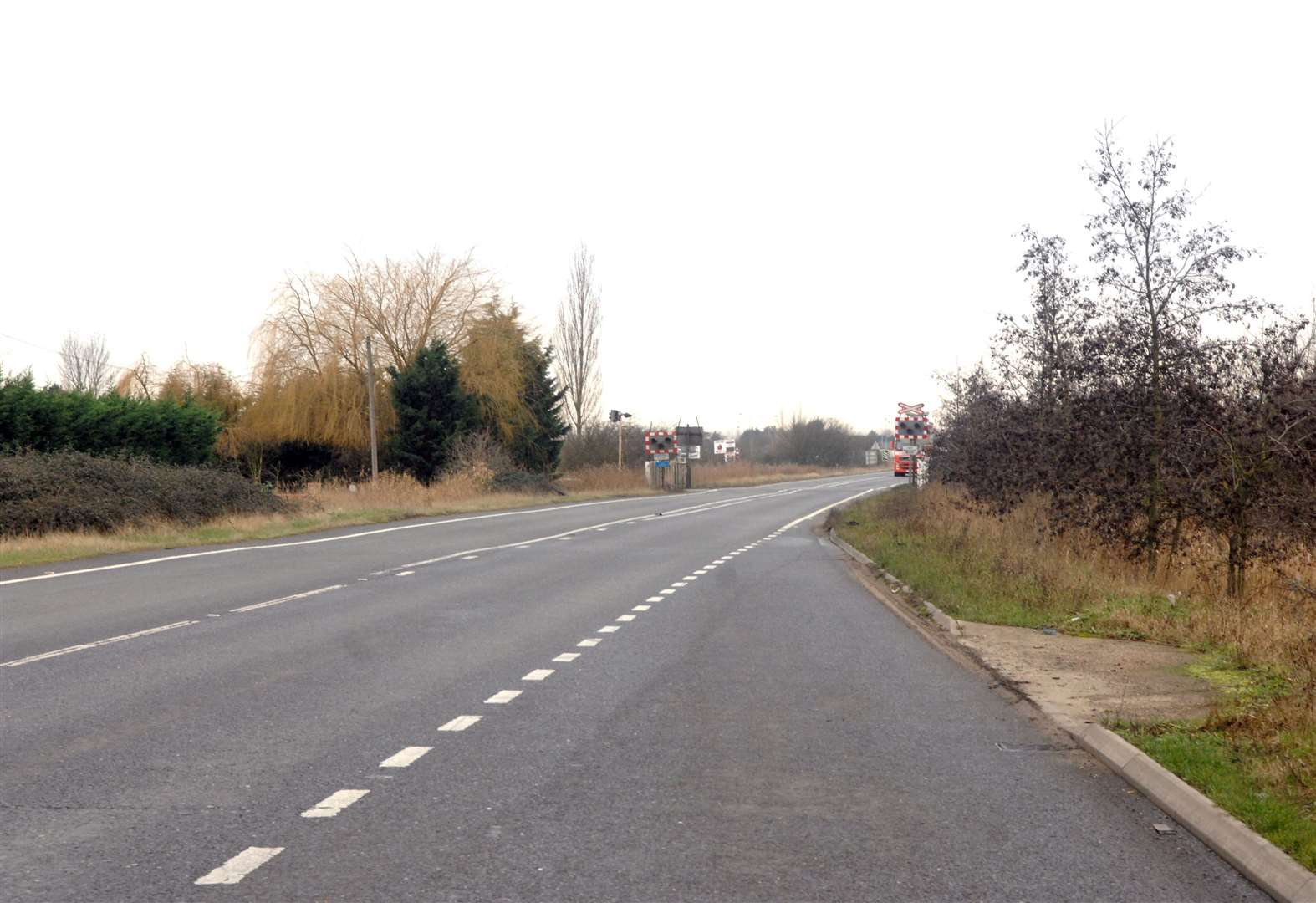 Study explores possibility of M11-A47 extension