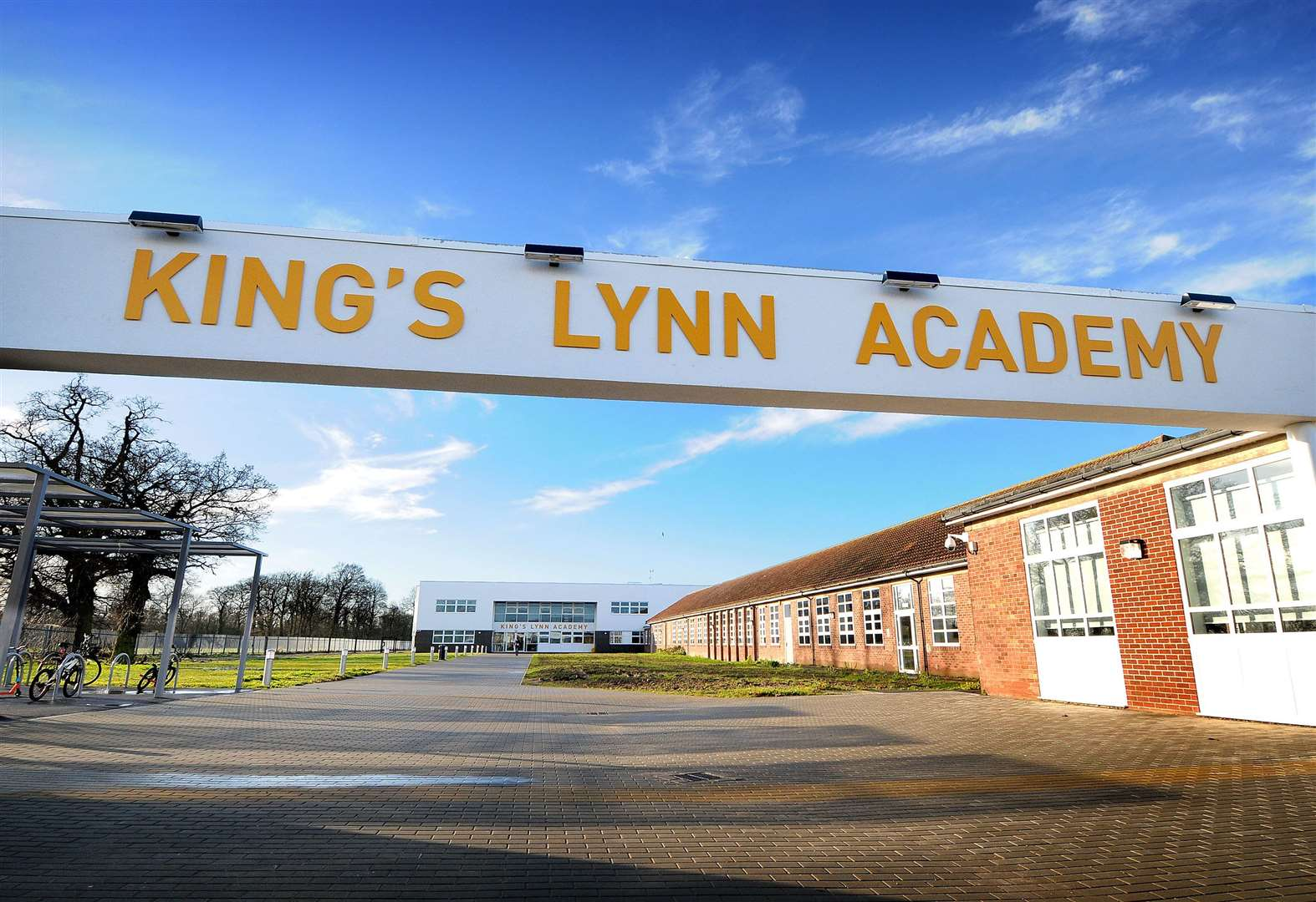 Bottom five for King's Lynn schools over Progress score