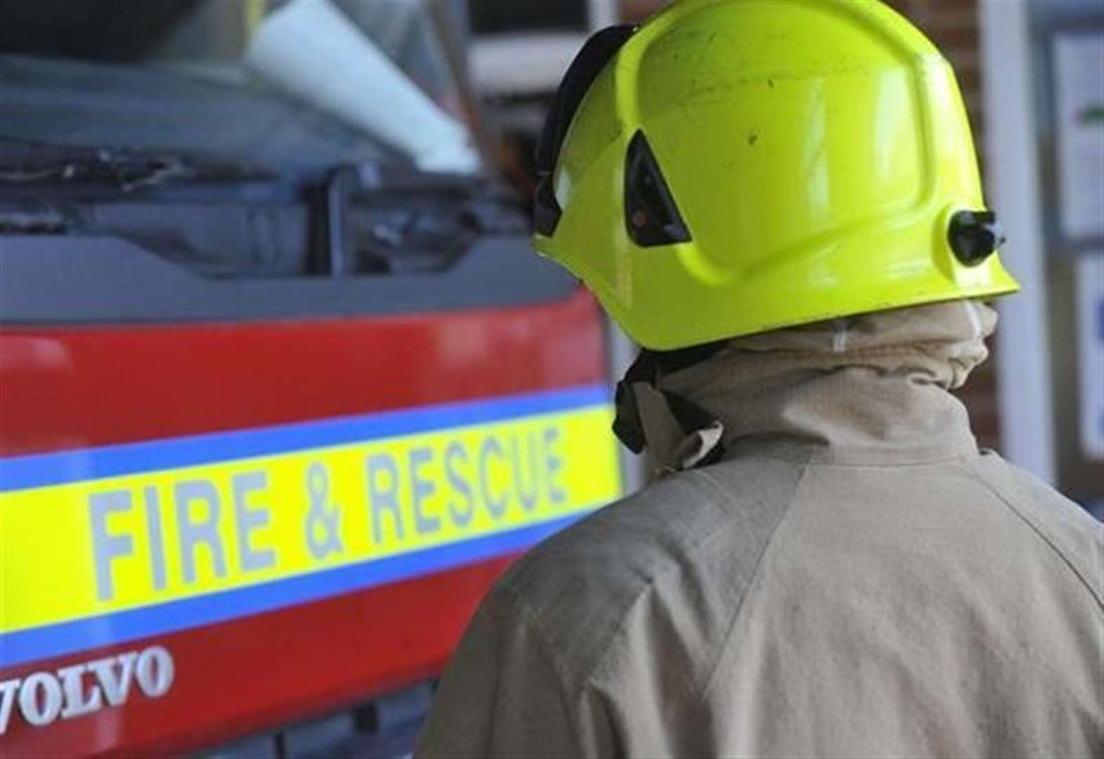 Fire service 'must do better', say inspectors