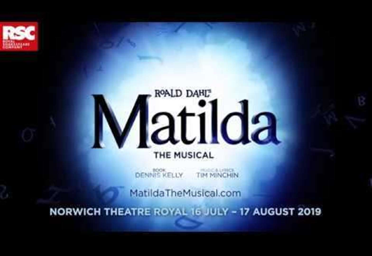 Matilda The Musical, Norwich Theatre Royal: review