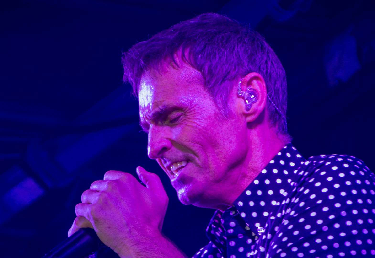 Final weekend of Festival Too with Marti Pellow, Cast and 5ive the highlights