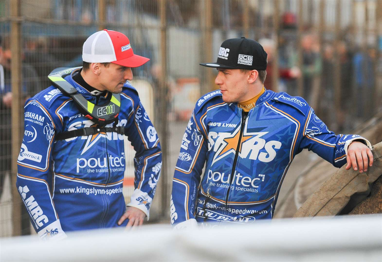 SPEEDWAY UPDATE: Stars' home clash with Pirates called off