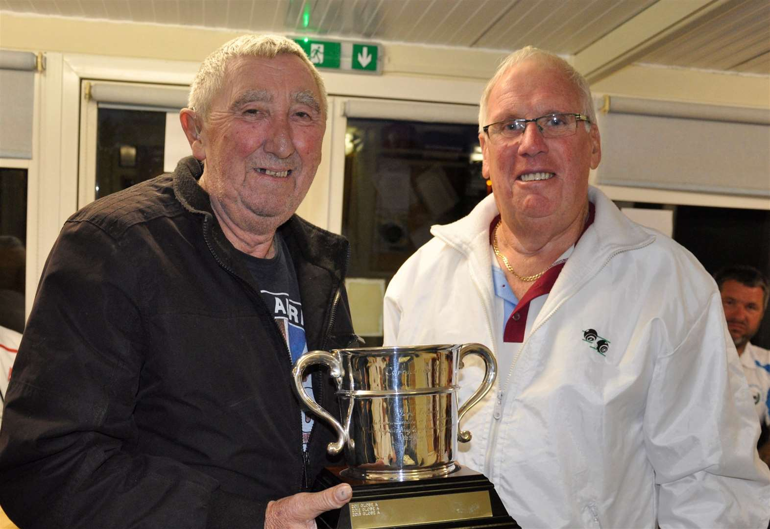 Bowls: discover who Coronation Cup winners and runners-up are