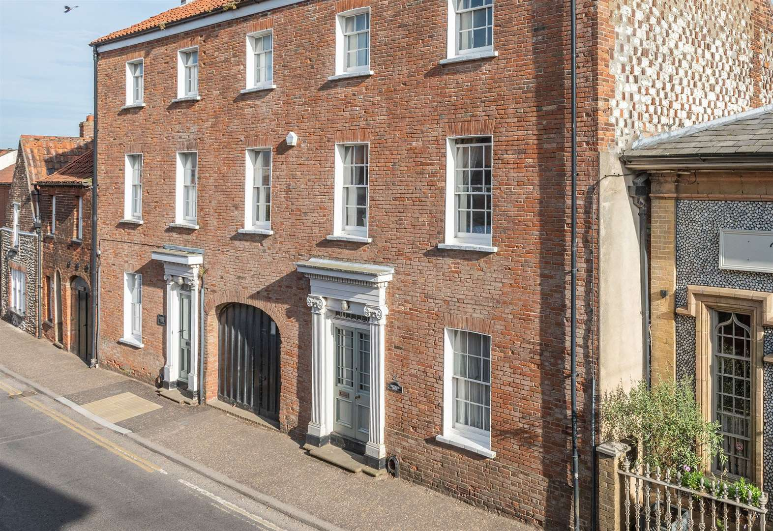 What will £1.35m buy you in Burnham Market?
