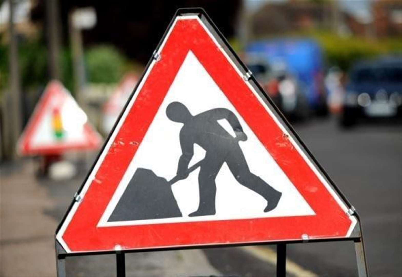 Two week road closure planned for Upwell repairs