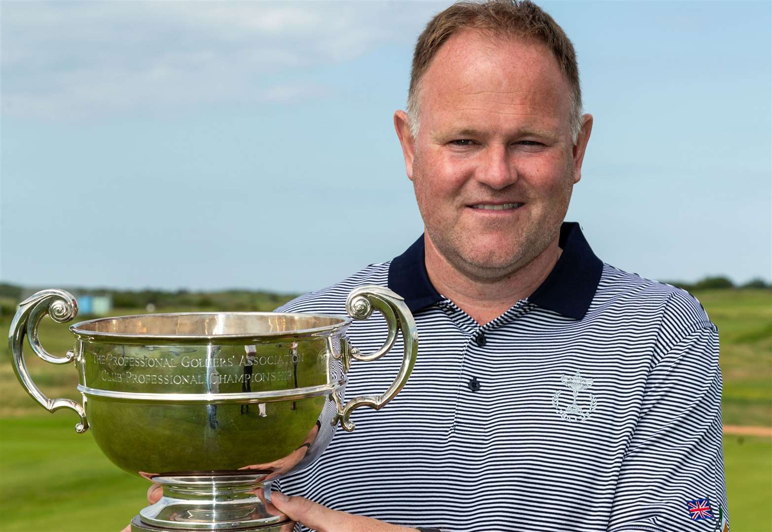 Scottish golfing ace Forysth finishes clear at Hunstanton