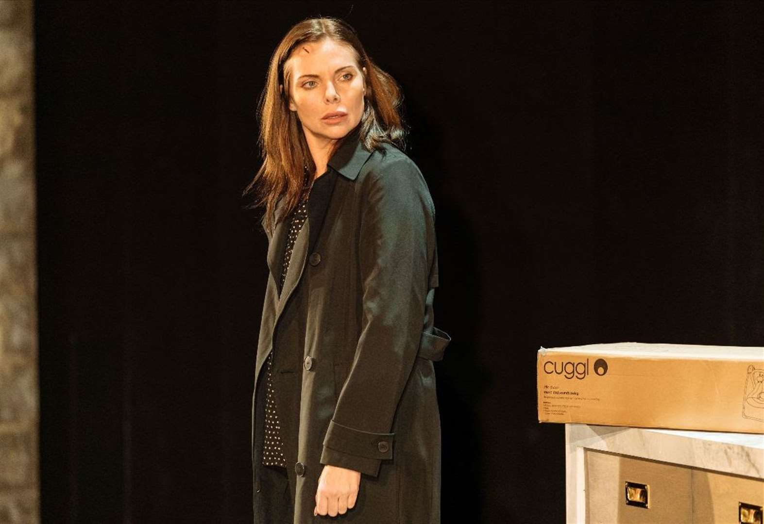 Review: The Girl On The Train, Norwich Theatre Royal