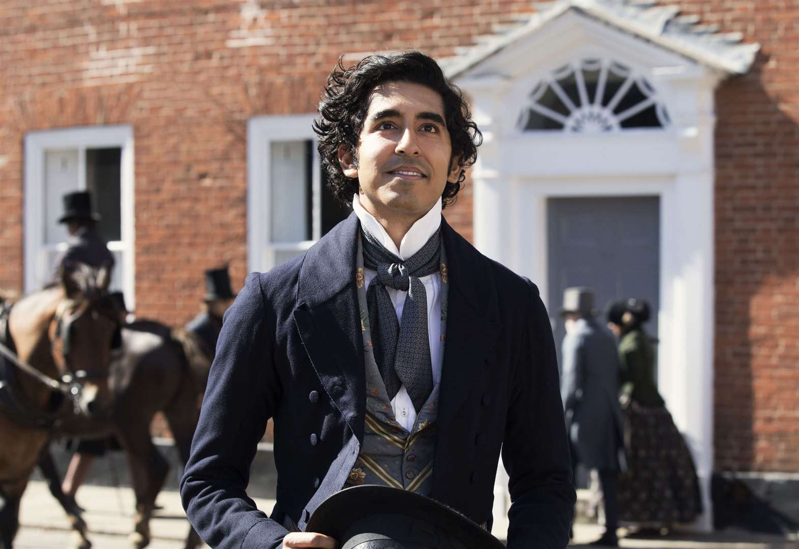David Copperfield: A Dickens of a fine tale, says superstar Dev