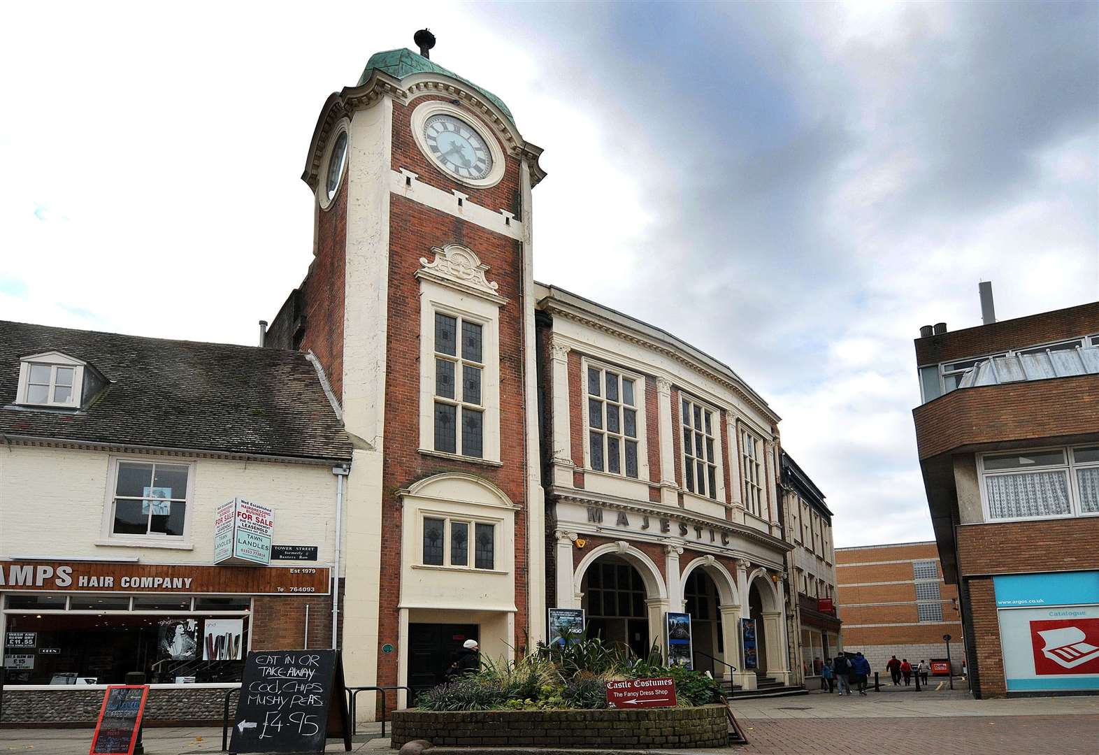 Lynn cinema to see one of its biggest developments in decades when a major revamp gets under way next week