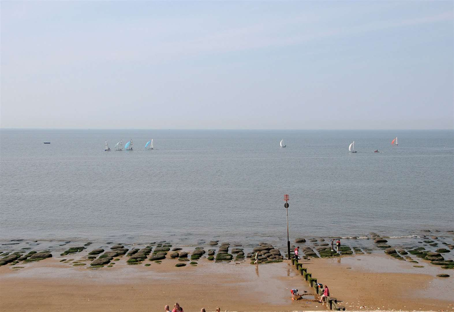 West Norfolk bathing water quality scrutinised during meeting