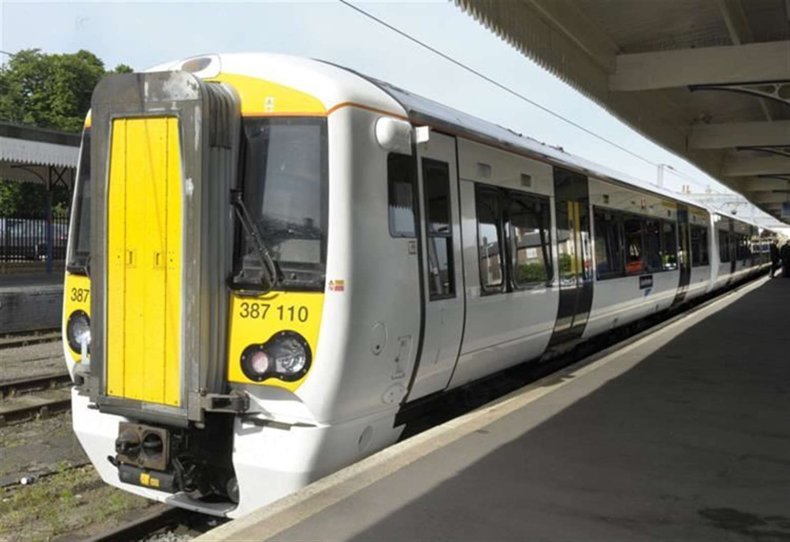 Disruption to train services in West Norfolk