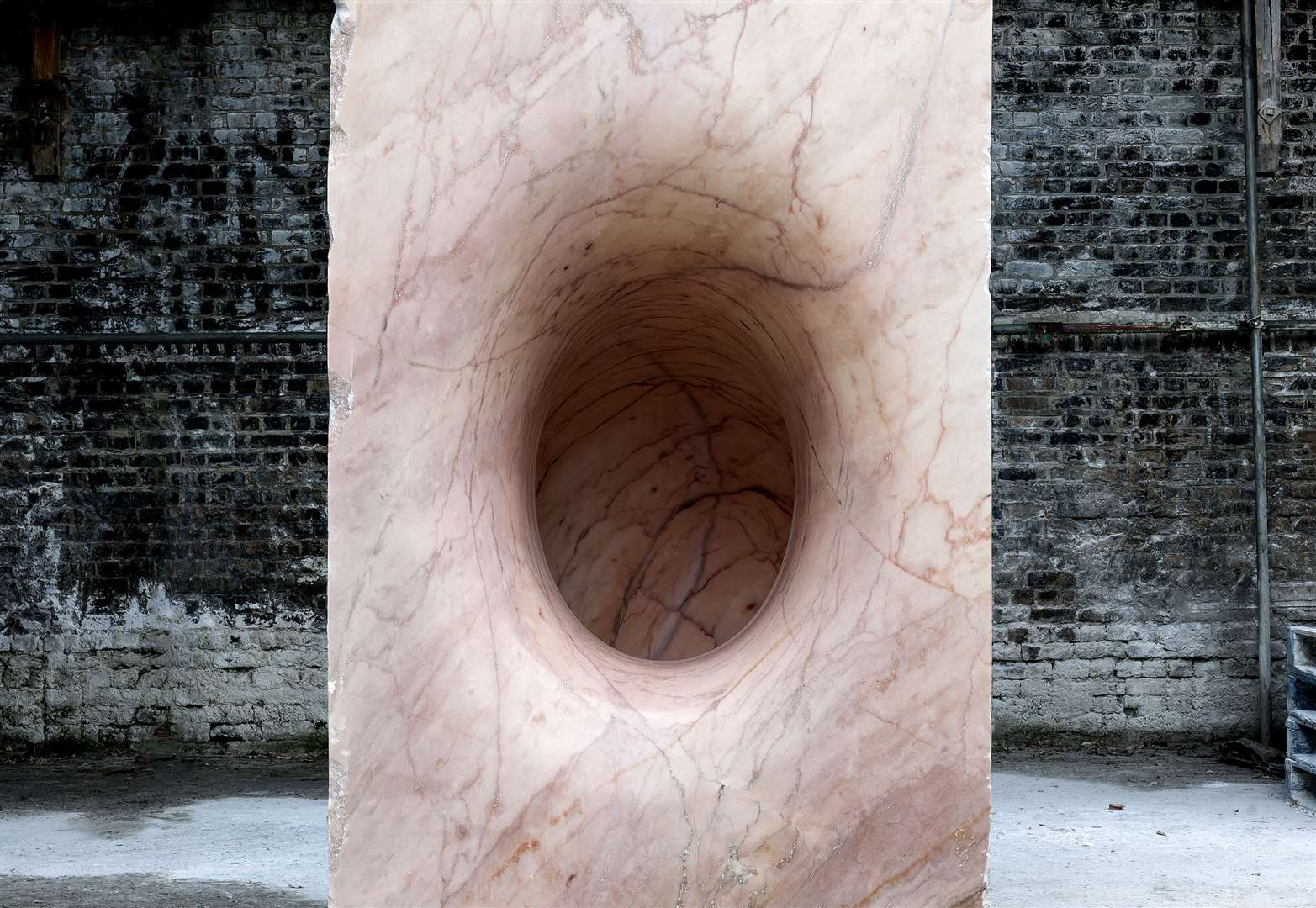 Houghton Hall to stage Anish Kapoor exhibition