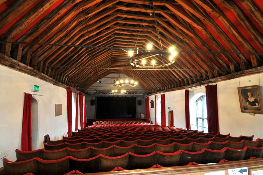 King's Lynn Arts Centre - St George's Guildhall
