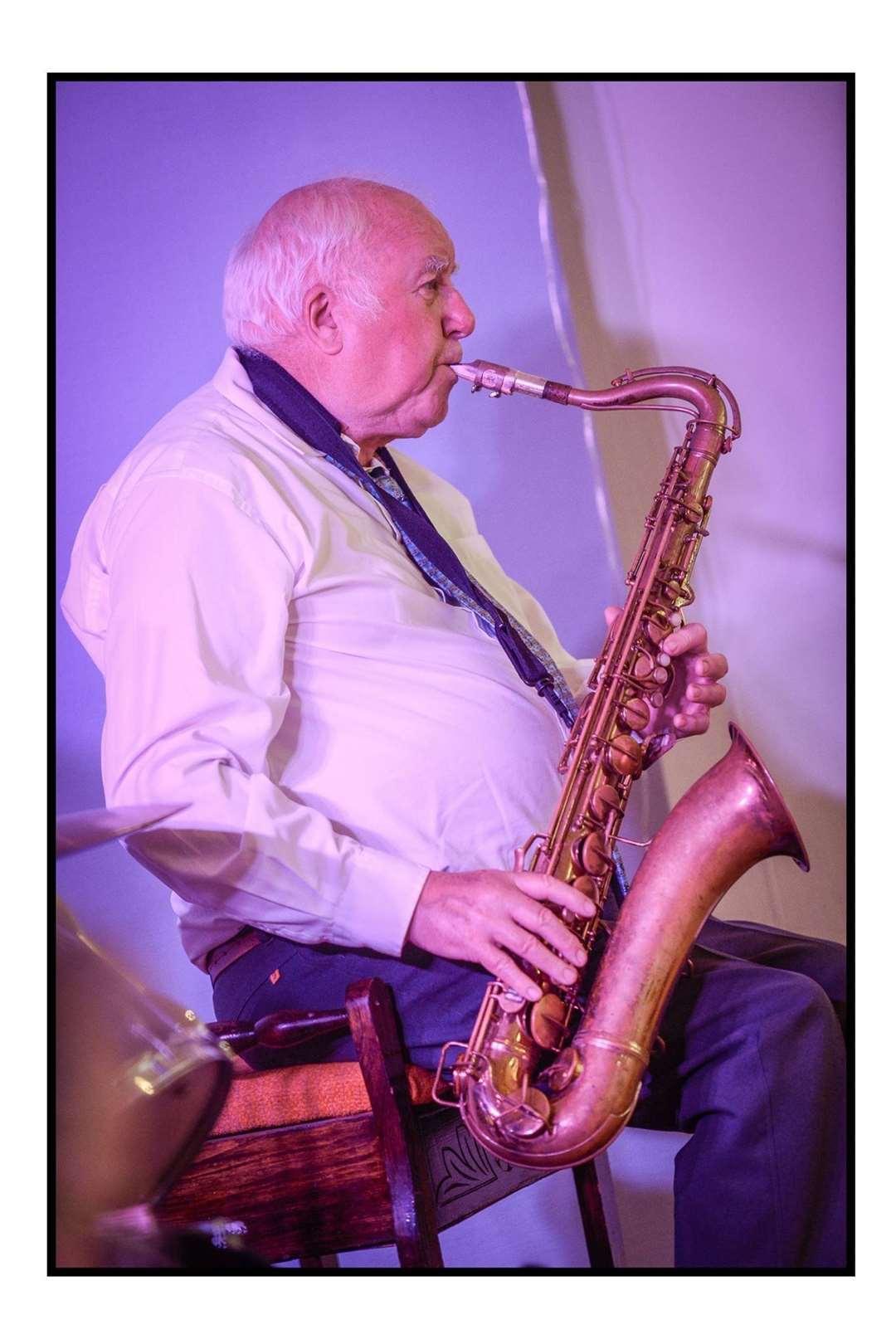 George King music maestro (44563560)