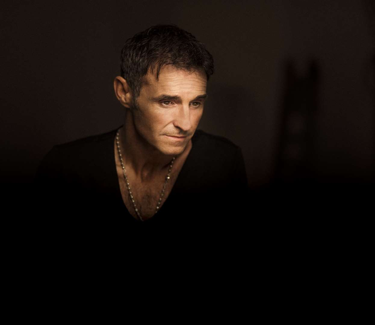 Marti Pellow will headline the final night of Festival Too (10815263)