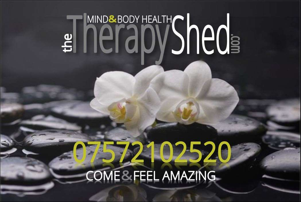 The Therapy Shed has opened at Old Hunstanton (18289628)