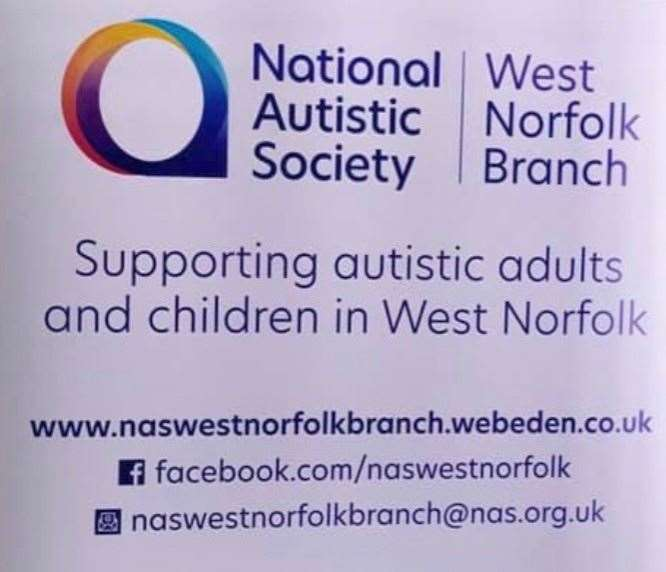 National Autistic Society West Norfolk