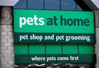 Pets At Home to remain closed on Boxing Day